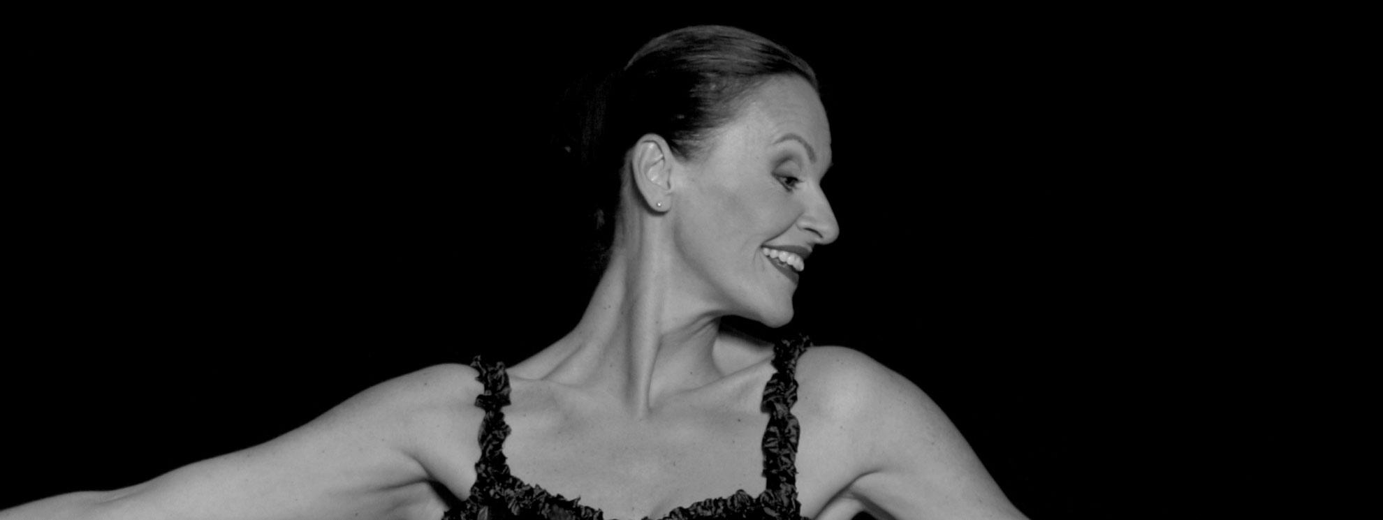 Bettina Habekost | Tanz - Choreographie - Performance